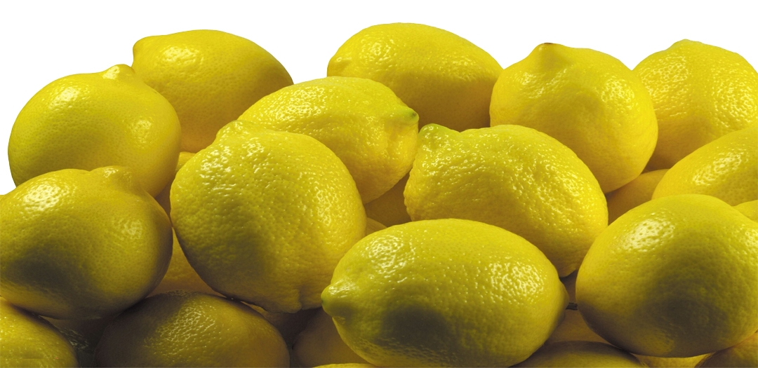 benefits of lemon