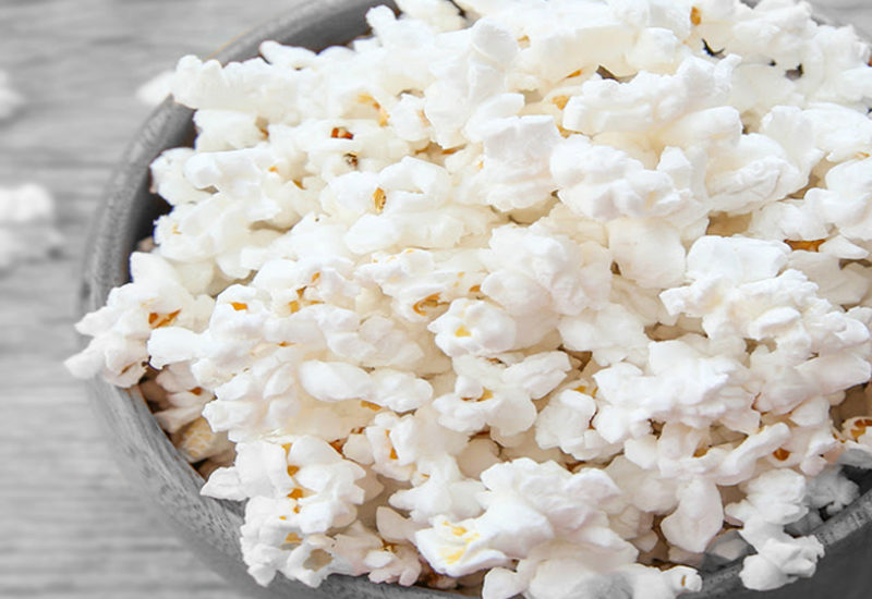 Easy Homemade Popcorn Recipe