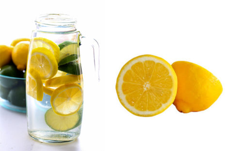 Combine sugar solution with lemon juice. This is a lemonade concentrate. When ready to serve, add water to taste.